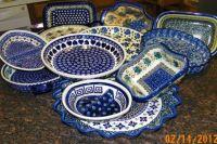 Polish pottery 3
