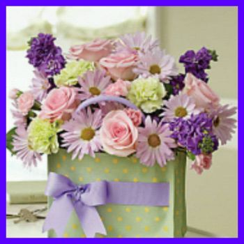 Beautiful Bouquets 12.