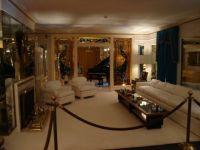 Elvis's Loungeroom
