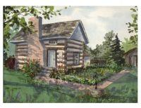 austin cabin