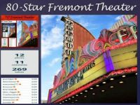80* Fremont Theater