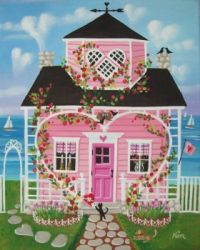 Valentine Cottage (very large)