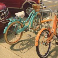 Summer Bikes