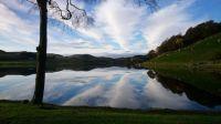 Braastein lake