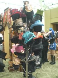 Tower of Hats