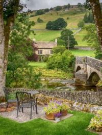 Arncliffe, Yorkshire Dales