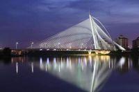 Seri Wawasan Bridge, Malaysia