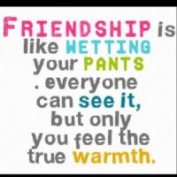 Friendship 💕