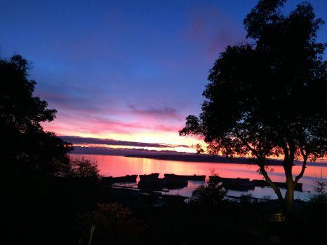 Sunset #2 November 2, 2019