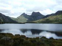 cradle Mountain -Tasmania