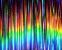043 - Colored Rain
