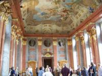Melk Abbey reception room