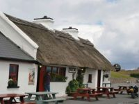 Irish Pub on the Atlantic Way