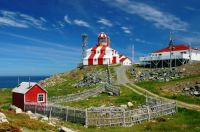 Cape Bonavista Lighthouse - Newfoundland, Canada