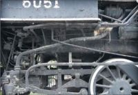 Steam powered 'possum