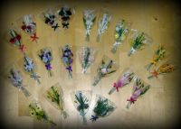 Crafts - Dolls Houses - 12th Scale Floral Bouquets (Small)