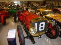 Gaydon Motor Museum Warwickshire UK