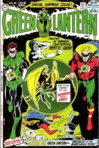 Green Lantern 88