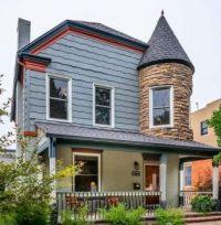 1891 Victorian Home in Denver