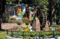 CHEMAINUS - THE TOWN OF MURALS