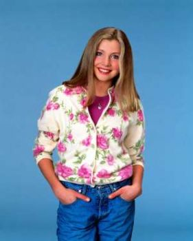 Becky on Roseanne