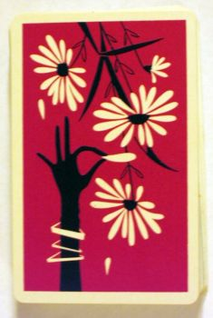 Retro Playing Card