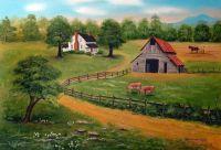 The Farm by Arie Reinhardt Taylor