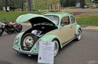 1966 Volkswagen Beetle Sedan