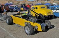 Open wheeled T-Bucket