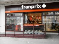 Franprix on 35 Rue Berger in Paris