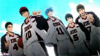Seirin-Team-Kuroko-No-Basket-HD-Wallpapers