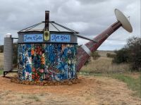 Near Hopetoun, Western Australia
