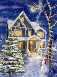 A Winter's Night