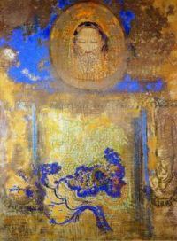 Evocation - Artist Odilon Redon