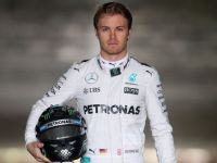 NICO ROSBERG - World Champion 2016 F1