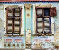 Decay - Shutters