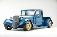 1935 Hot Rod Truck