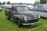 1954 Morris Minor Series II Pickup