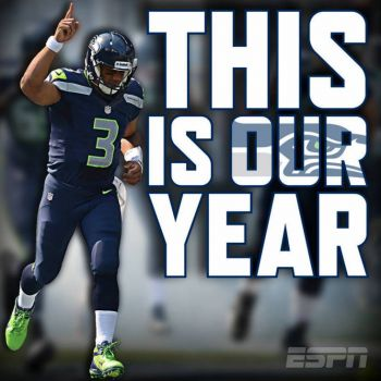 This is OUR year!!