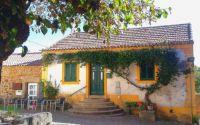 Typical Portuguese house, Idanha-a-Velha