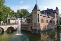 Kasteel van Veldwijck Ekeren. B