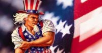 .Uncle Sam