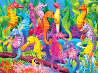 Singing Seahorses