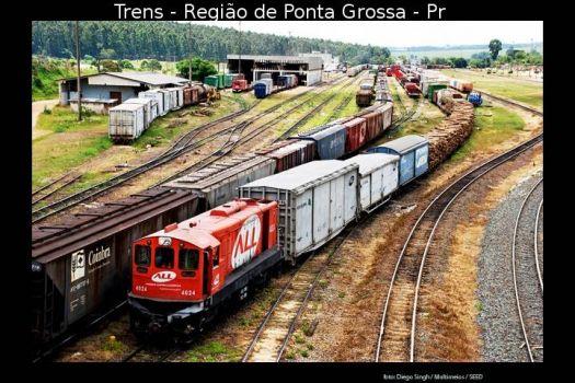 3 Trens