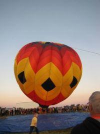 Balloon Rally--4--Going Up