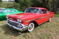 "Chevrolet ""Bel Air Impala"" - 1958"