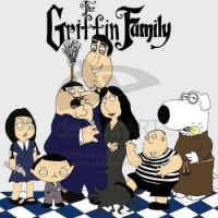 The Griffin Family