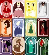 Disney Zodiac