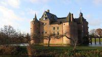 kasteel ammerzoden holland