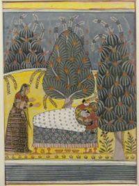 indian unknown artist 2